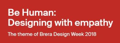 Brera Design Week theme