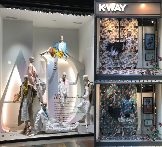MASSIMO DUTTI_KWAY_DESIGN WEEK COLLECTIONS