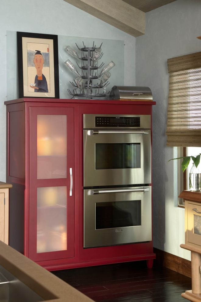 Platinum Oasis Cayenne demi-height tall and oven combo.jpg